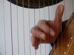 Harfenhand
