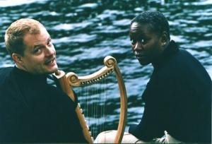 Robin Gooch und Thomas Siener